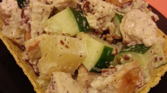 Photo of Hen's Nest Chicken Salad by Kim