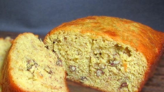 Photo of Quick Banana Nut Bread by Crystal Russell Gates