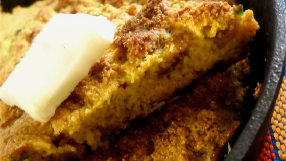 Photo of Crackling Cornbread by RSTANZA