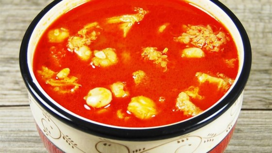 Photo of Menudo by ksalinas