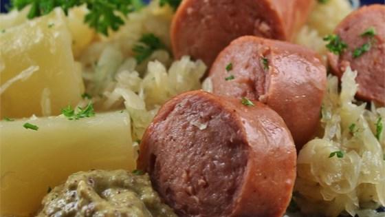 Photo of Alsatian Pork and Sauerkraut by 4Nancy