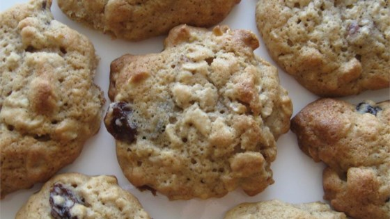Photo of Oatmeal Raisin Cookies V by Emtmom