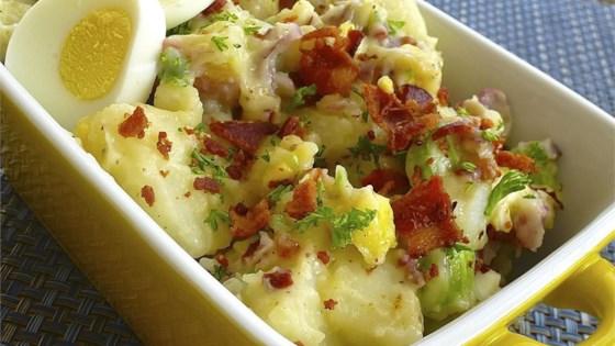 Photo of Potato Salad Dressing II by ANTLALA