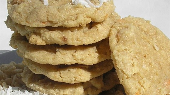 Photo of Grandmother's Oatmeal Coconut Cookies by JULES2JEWELS