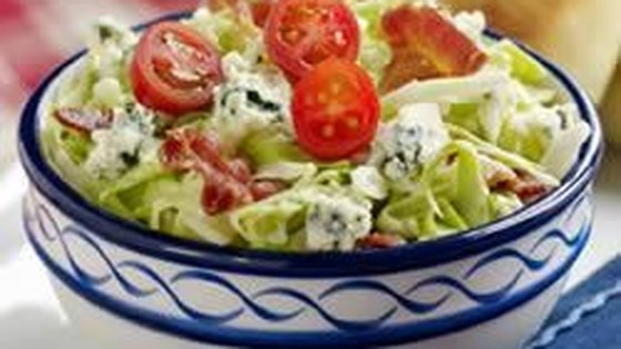 Photo of Marzetti® Red, White and Blue Slaw by Marzetti® Slaw Dressing