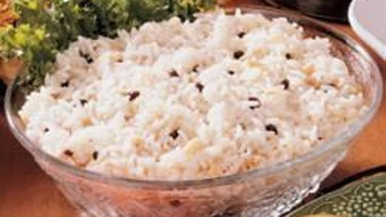 Photo of Almond Currant Rice by Felicia  Johnson