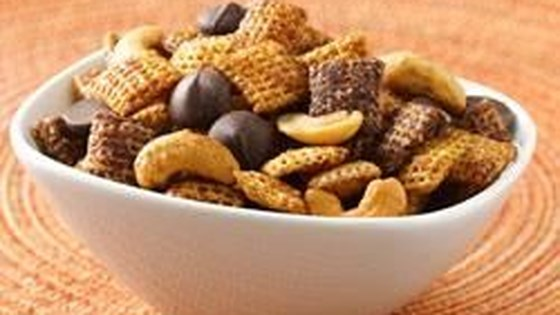 Photo of Mayan Chocolate Chex® Mix by Chex® Party Mix