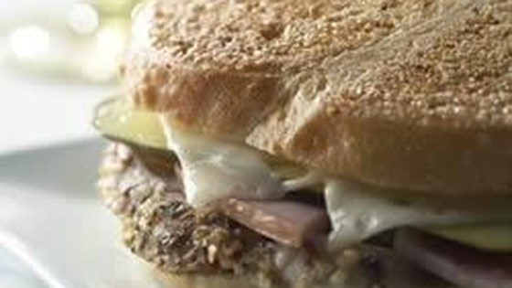 Photo of Spice Islands Cuban Sandwich by Spice Islands®