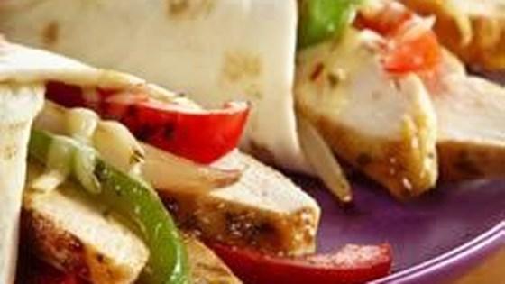 Saute Express® Saute Starter Chicken Fajitas