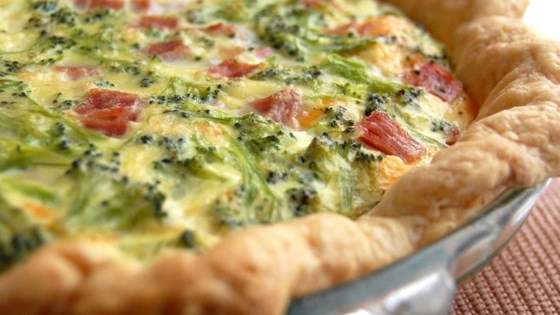 Photo of Quiche by MORGIE
