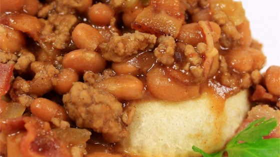 Photo of Cowboy Casserole by SMART-ALEKS