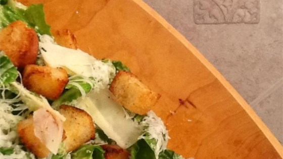 Photo of Caesar Salad III by jessica