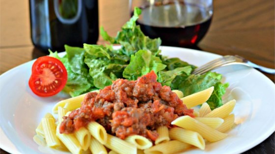 Photo of Valerie's Bolognese Sauce by valerie160