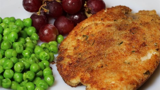 Photo of Simple Ranchy Breaded Fish Fillets by CHEEREEO