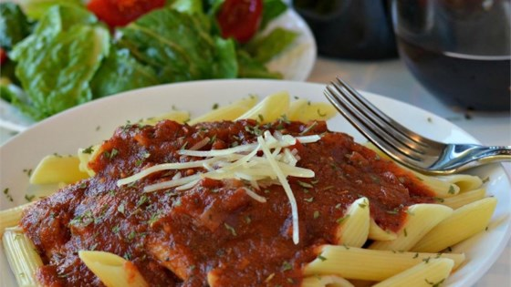 Photo of Italian Pasta Sauce by Celeste Debruzzi