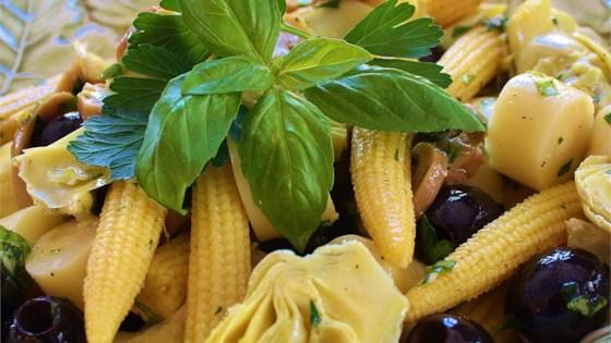 Photo of Exotic Salad by Tara