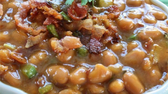 Photo of Bebop Baked Beans by Bus8Mom