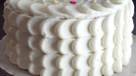 Photo of Easy Cream Cheese Frosting by live_love_cook
