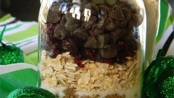 Photo of Cookies in a Jar (Emergency Cookies) by Moonstones