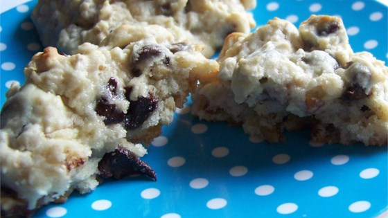 Photo of Healthy-ish Irish Oatmeal Cookies by Jackie.d.c.