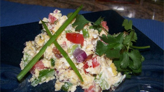Photo of Cornbread Salad II by Amy Hughes