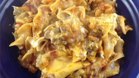 Photo of Mom's Casserole by SLOcook