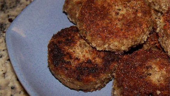 Photo of Potato Cutlets by BRIDLE