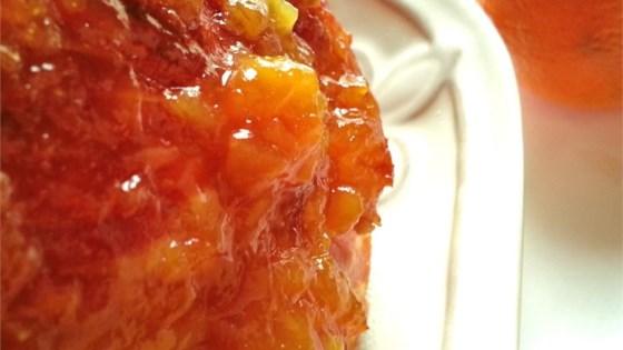 Photo of Ham Glaze by christina