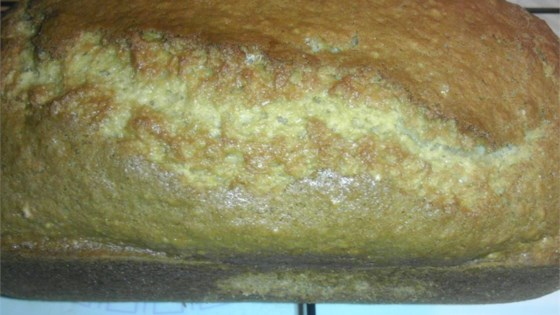 Photo of Sweet Easter Quick Bread by JENRE