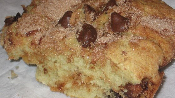 Photo of Chocolate Chip Coffee Cake by Kerrilyn Blood