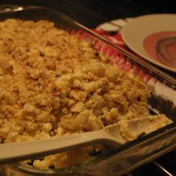 Tim's Mac and Cheese