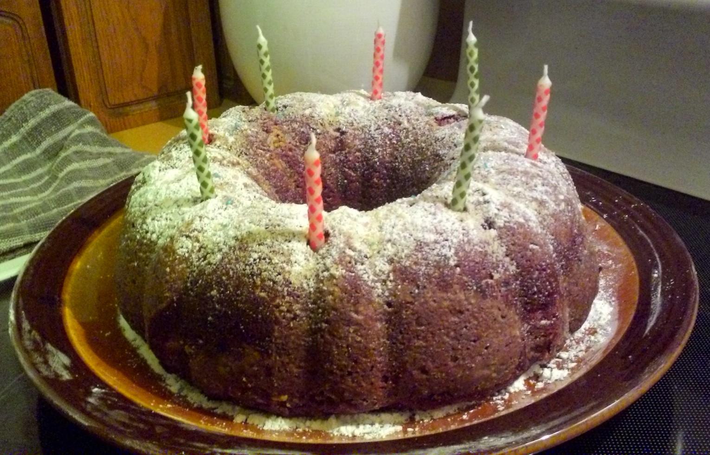 Incredible George Washingtons Birthday Cherry Cake Allrecipes Birthday Cards Printable Giouspongecafe Filternl