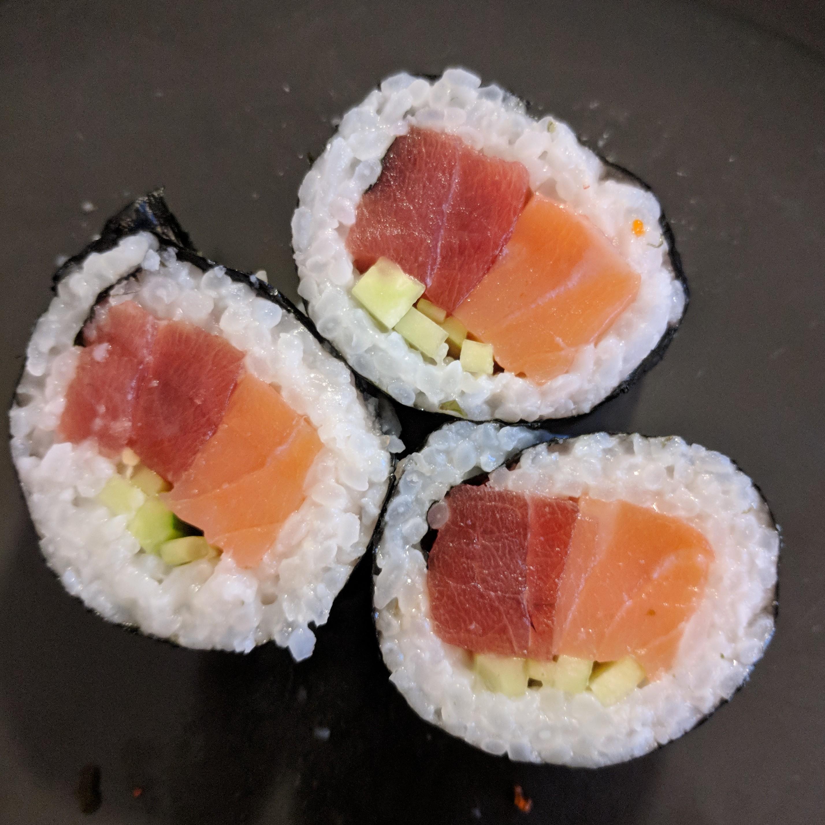 Perfect Sushi Rice image
