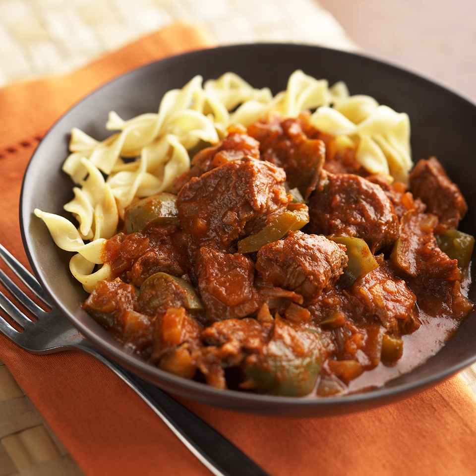 Hungarian Goulash Recipe Eatingwell