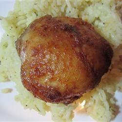 Incredible Chicken Kiren K