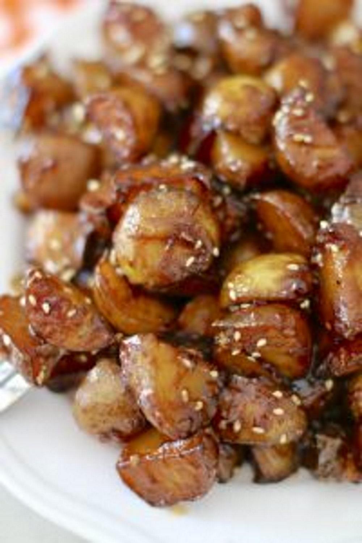 Korean Potatoes image