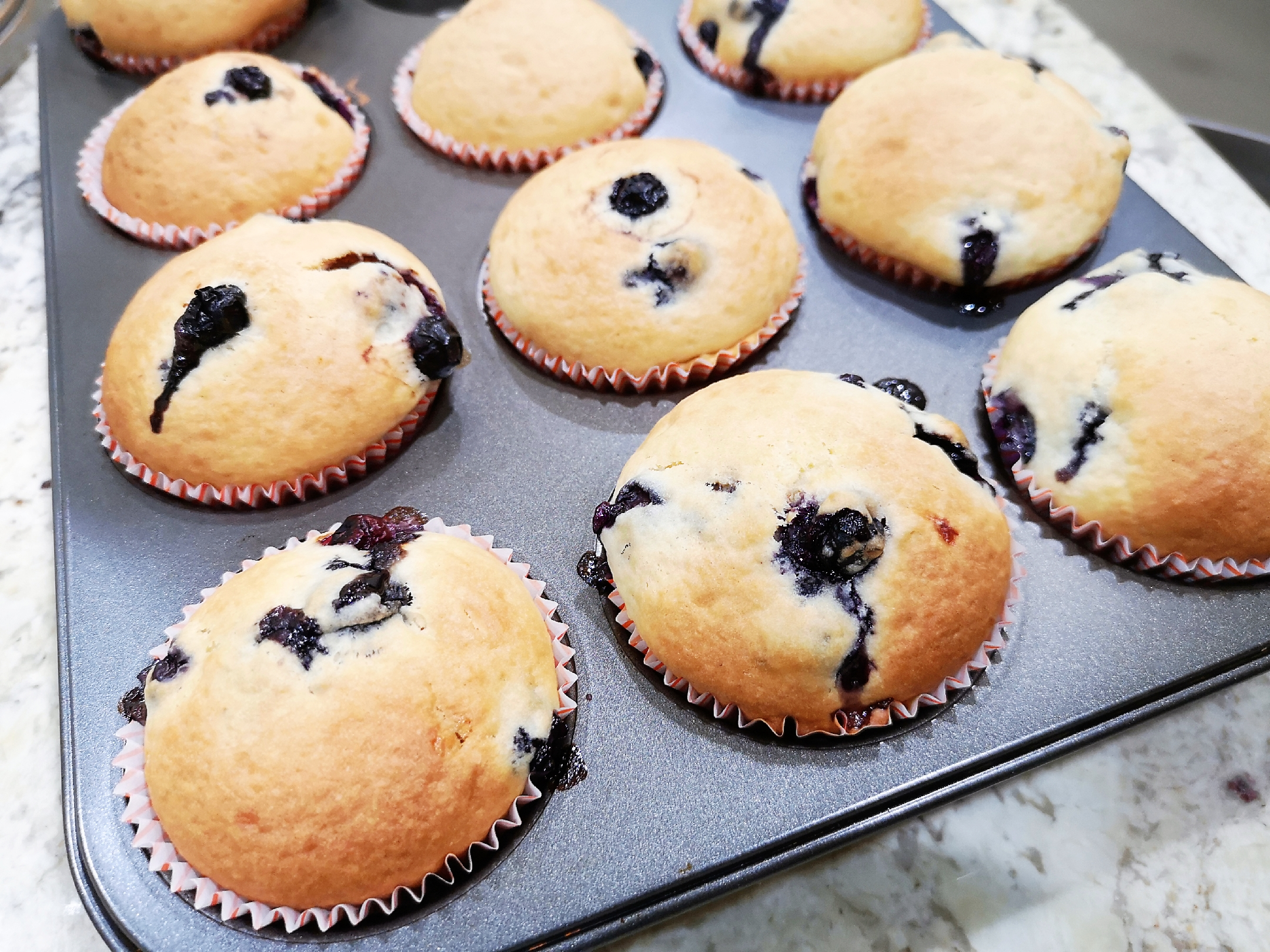 Best Ever Muffins_image