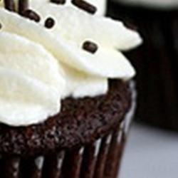White Chocolate Mocha Frosting CocoaLoco