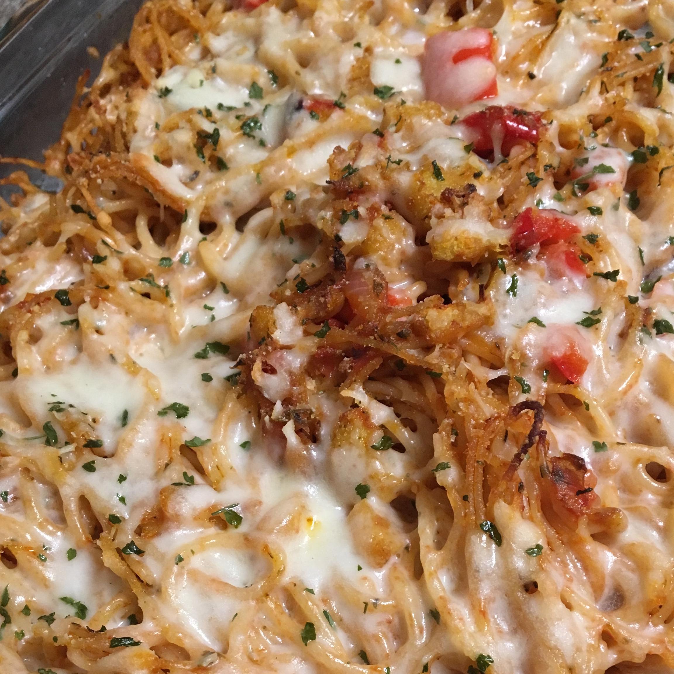 Contadina(R) Garden Vegetable Pasta Bake