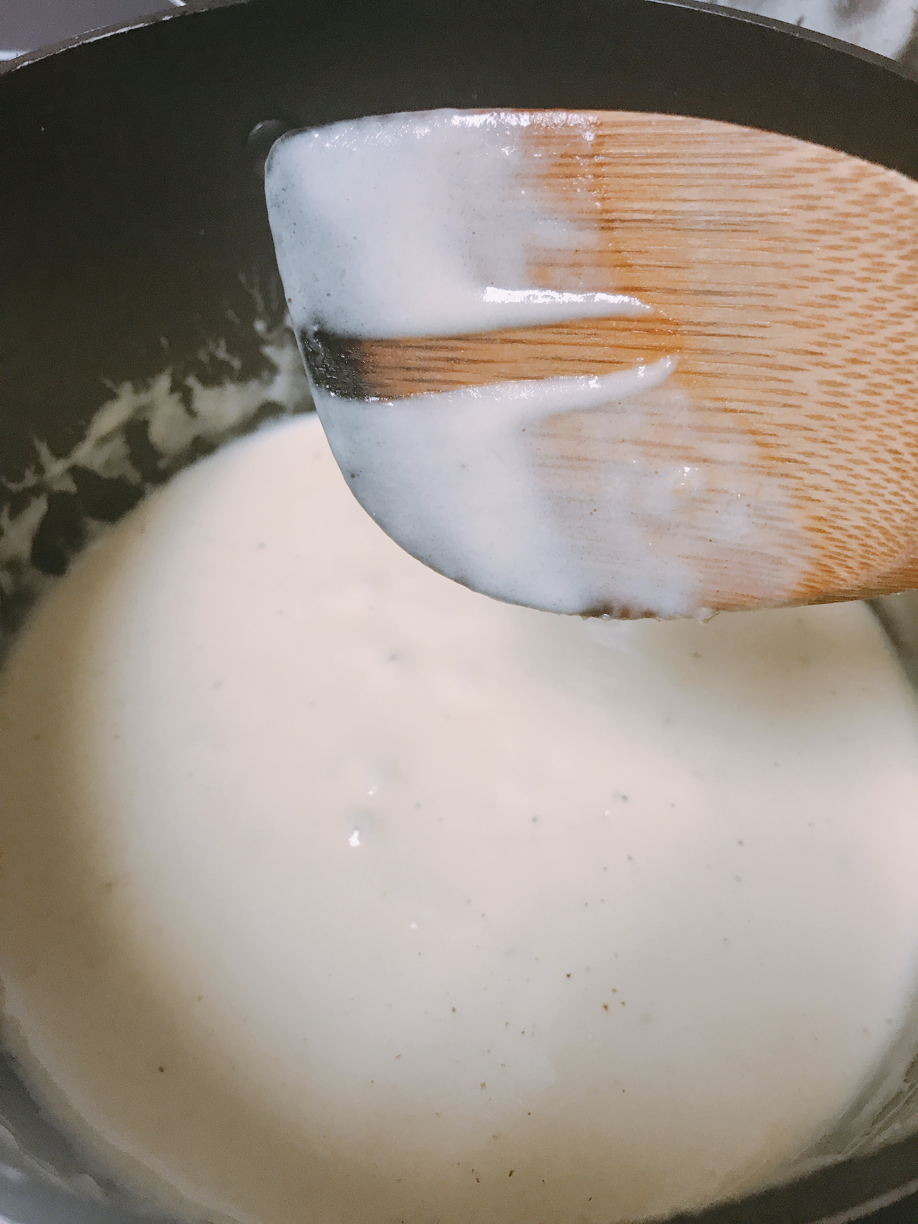 Three-Ingredient Keto Alfredo Sauce