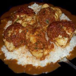 Chorizo Chicken Roll Sharon