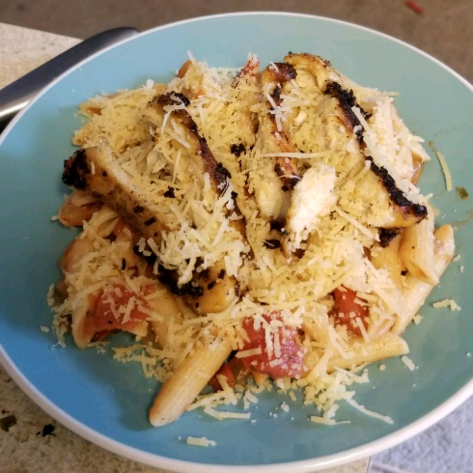 Chicken Italiano Eugene
