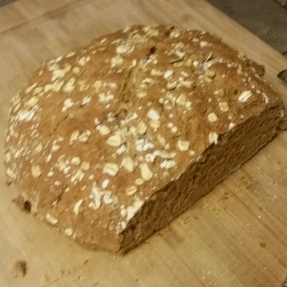 Irish Brown Soda Bread Recipe Allrecipes