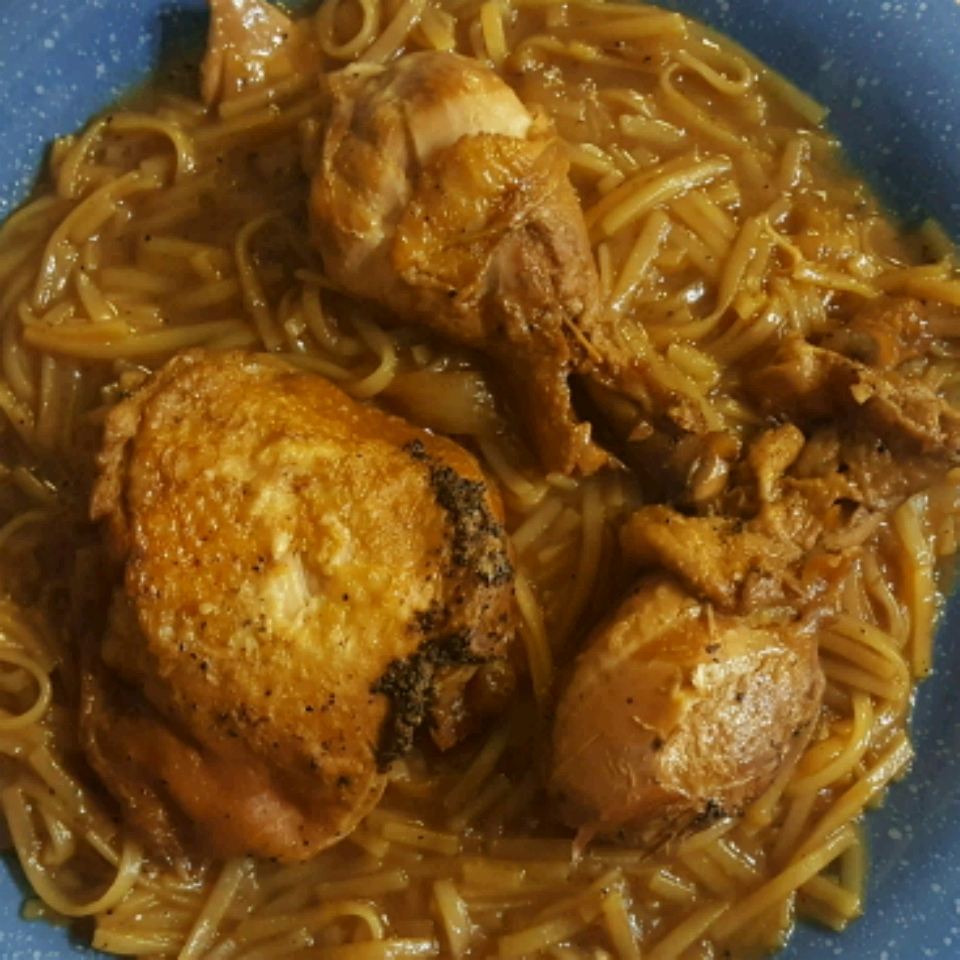 Famous Chicken Adobo Ed3366