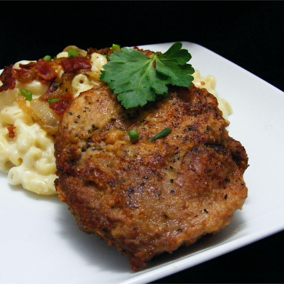 Fried Pork Chop image