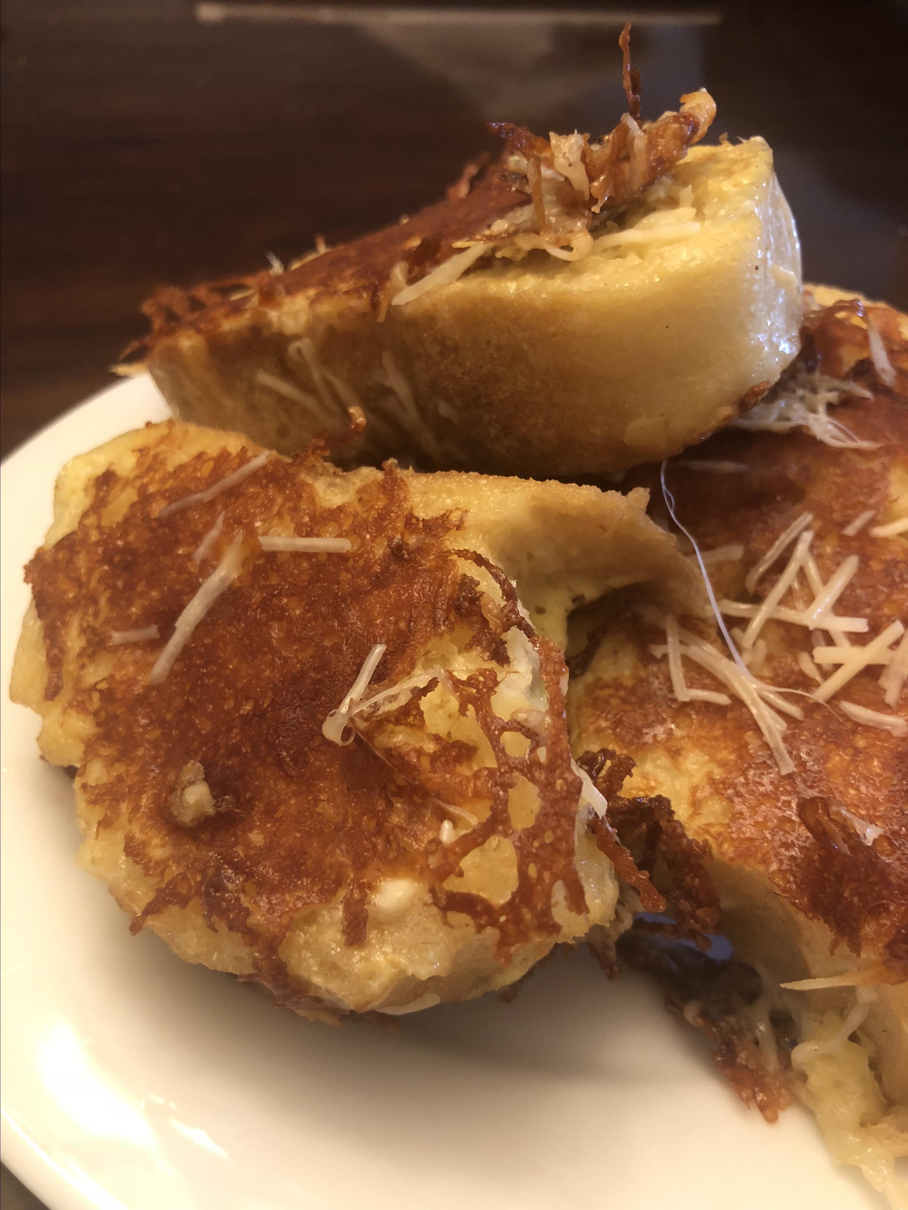 Buffalo French Toast Ryan Schroeder