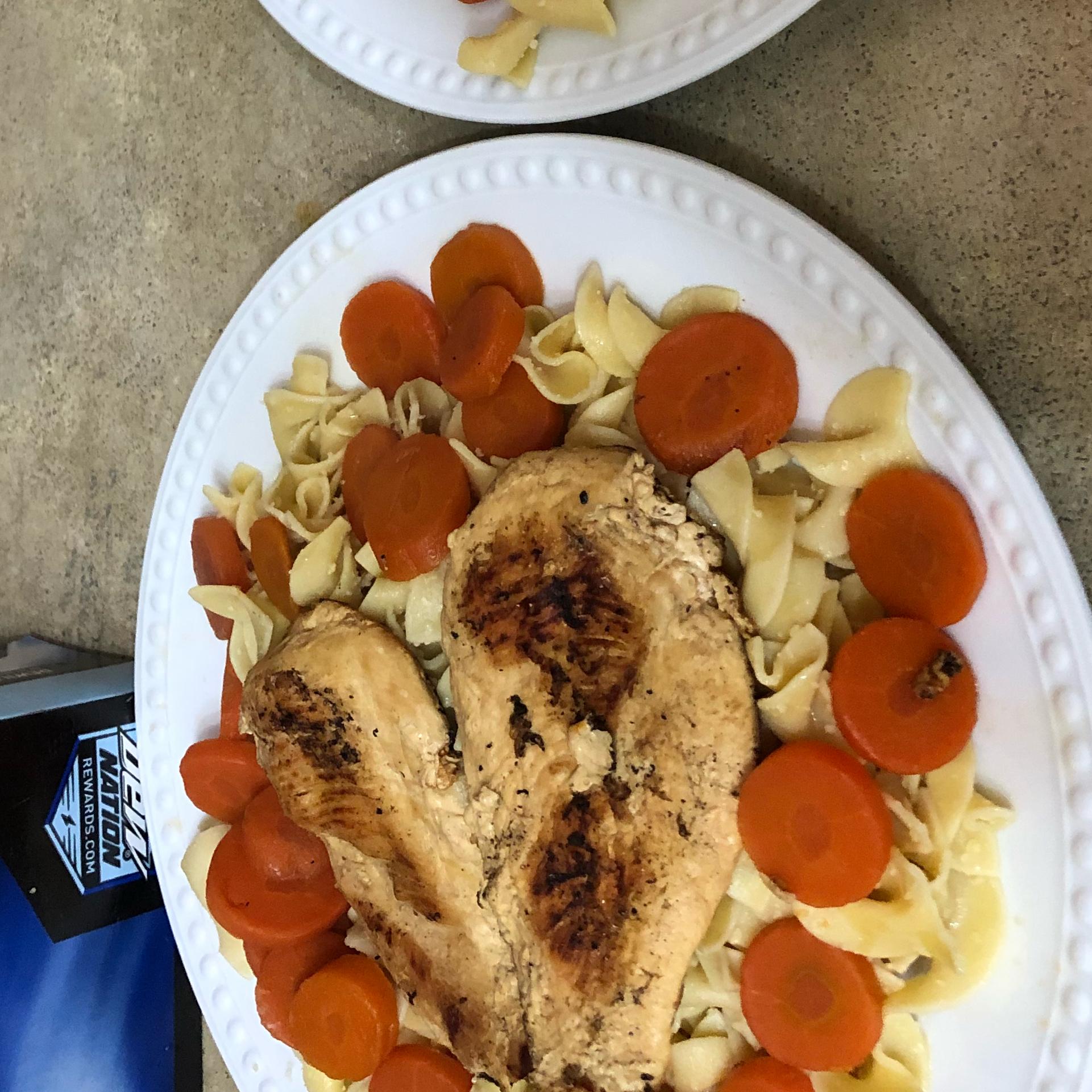 Golden Chicken with Noodles from Birds Eye(R) Bird's Eye