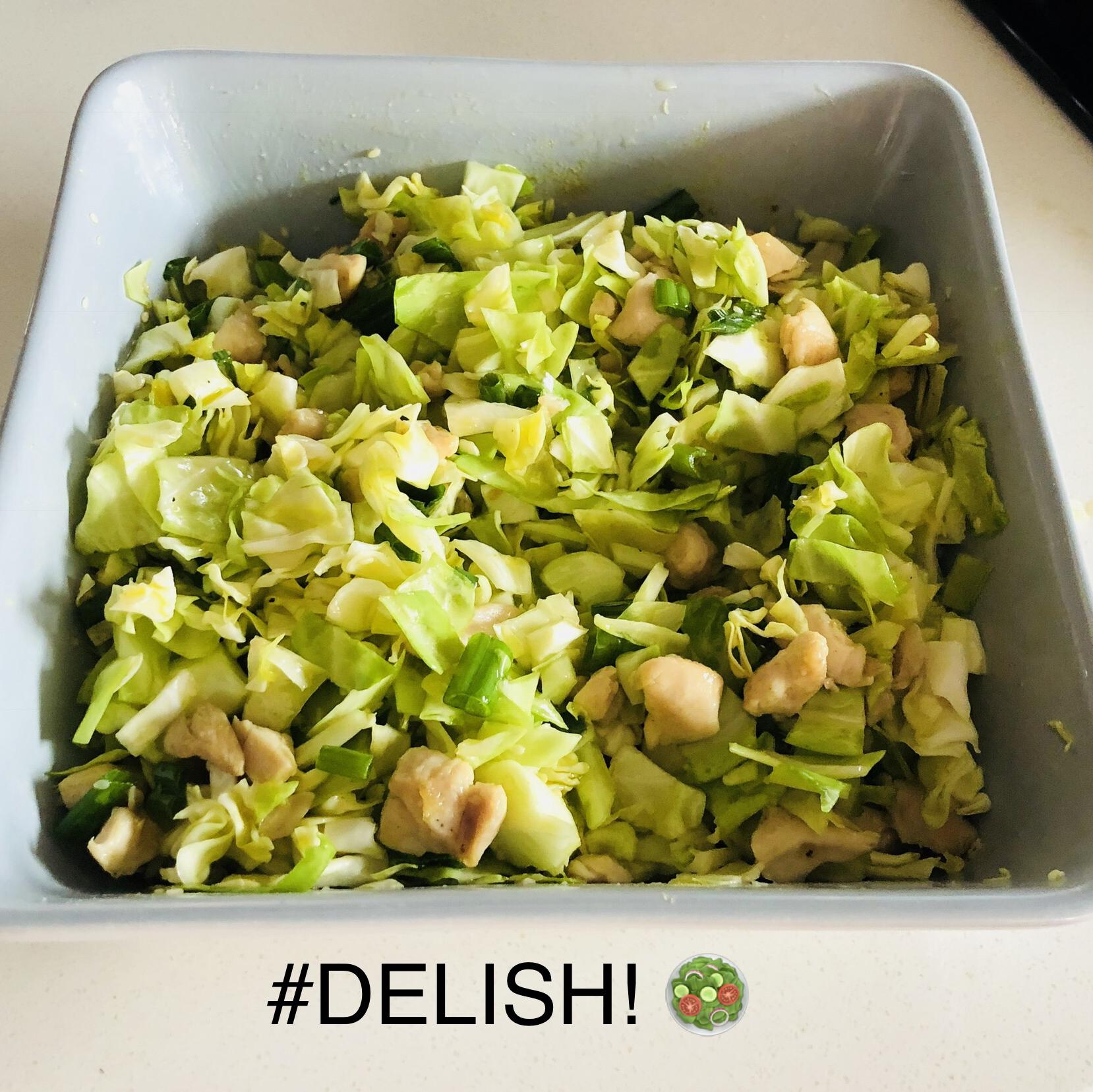 Easy Chinese Chicken Salad Jennifer
