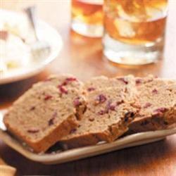 Chai Cake for Bread Machines
