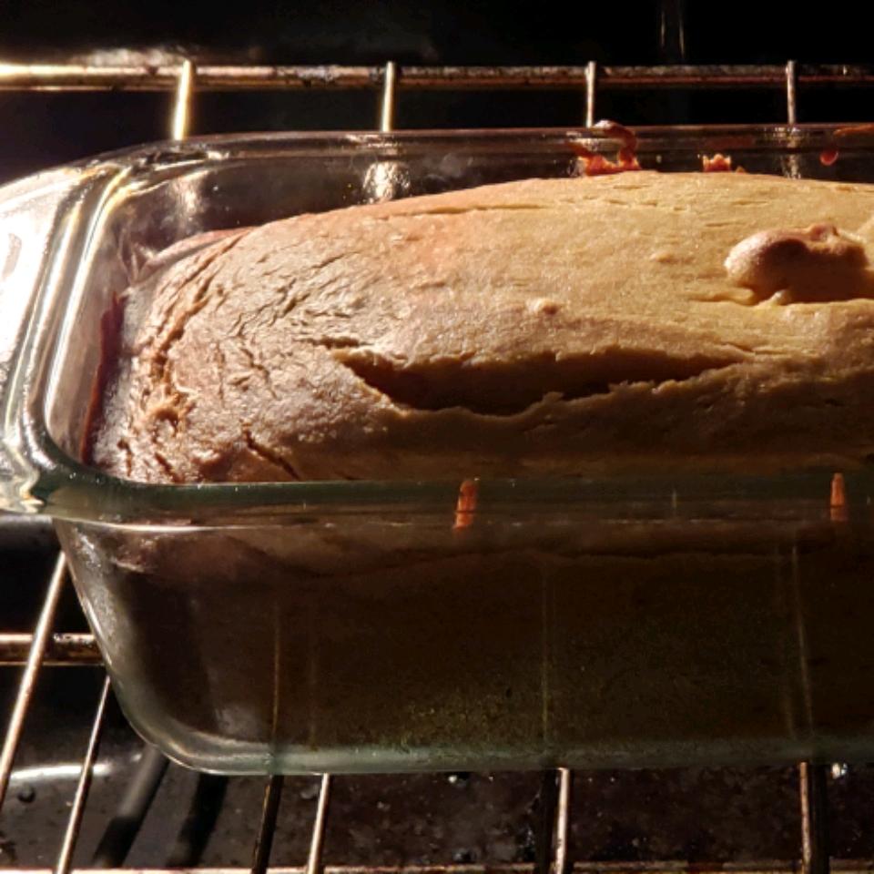 Pawpaw Bread Amaranth